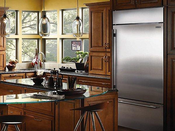 Fine and unique appliances